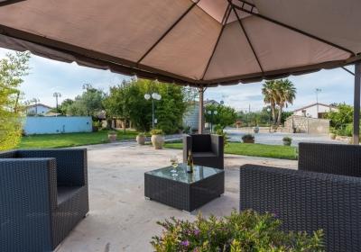 Casa Vacanze Cammaratini Villa Di Lusso Con Grande Piscina